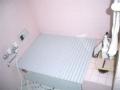 バスルーム before